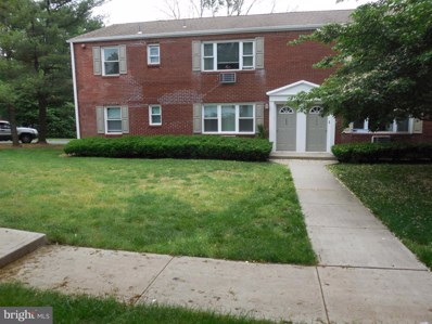 50 Fox Road UNIT 1-A, Edison, NJ 08817 - #: NJMX124164