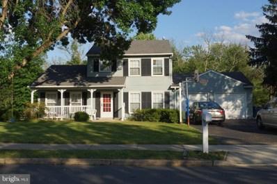 70 Parker Road, Plainsboro, NJ 08536 - #: NJMX124178