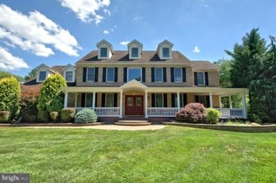 6 Deerfield Trail, Monmouth Junction, NJ 08852 - #: NJMX124352