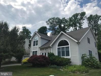9 Lavender Drive, Princeton, NJ 08540 - MLS#: NJMX124370