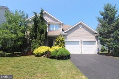 7 Wing Foot Court, Monroe Township, NJ 08831 - #: NJMX124452