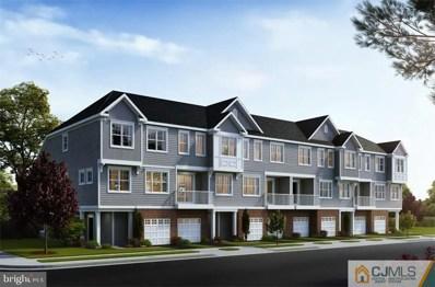 249 Cleveland (Unit 105) Avenue UNIT 105, Highland Park, NJ 08904 - #: NJMX124456