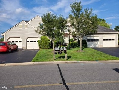 5 George Washington Drive UNIT B, Monroe Township, NJ 08831 - #: NJMX124738