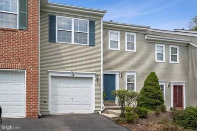 303 Park Knoll, Princeton, NJ 08540 - #: NJMX124766