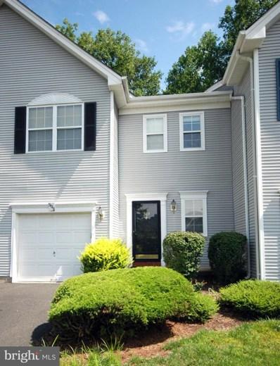 503 Berkshire Drive, Princeton, NJ 08540 - #: NJMX124814