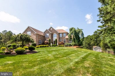 5 Waterford Court, Monroe Township, NJ 08831 - #: NJMX124850