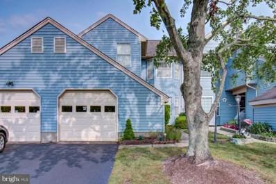 9 John Hancock Drive UNIT B, Monroe Township, NJ 08831 - #: NJMX125028