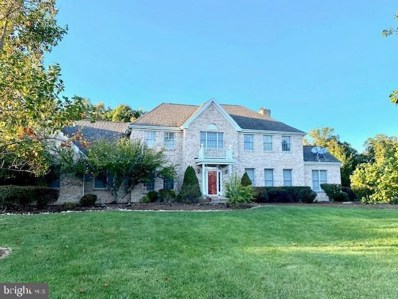 11 Stonemeadow Court, Plainsboro, NJ 08536 - MLS#: NJMX125042
