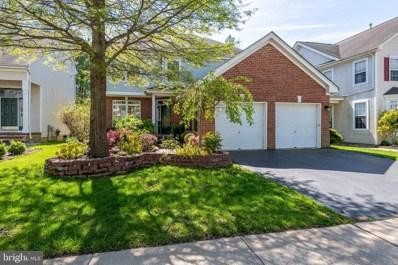 6 Orchid Drive, Plainsboro, NJ 08536 - #: NJMX125106