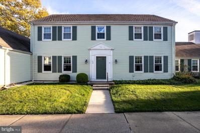 91 Greenfield Lane UNIT B, Monroe Township, NJ 08831 - #: NJMX125350