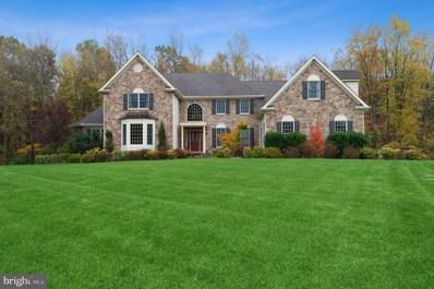 2 Country Brook Lane, Monroe Township, NJ 08831 - #: NJMX125410