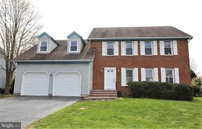 10 Franklin Drive, Plainsboro, NJ 08536 - #: NJMX125612