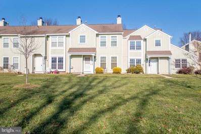 15 Pond View Drive, Plainsboro, NJ 08536 - #: NJMX125852