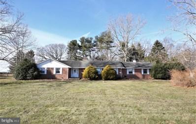 38 George Davison Road, Plainsboro, NJ 08536 - #: NJMX125874