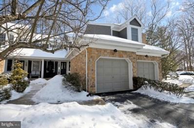 12 Coriander Drive, Princeton, NJ 08540 - #: NJMX125928