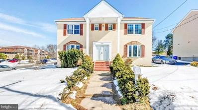 104 Howell Avenue, Fords, NJ 08863 - #: NJMX126002