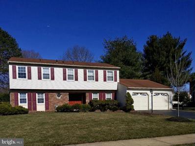67 Parker Road, Plainsboro, NJ 08536 - #: NJMX126204