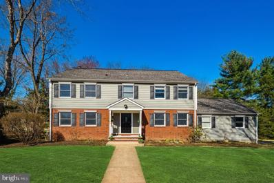 5 Carter Brook Lane, Princeton, NJ 08540 - #: NJMX126318
