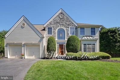 15 Dickenson Court, Plainsboro, NJ 08536 - #: NJMX126330
