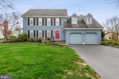 3 Bradford Lane, Plainsboro, NJ 08536 - #: NJMX126400