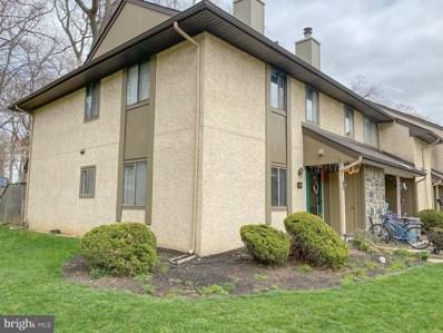 244 Hampshire Drive, Plainsboro, NJ 08536 - #: NJMX126426