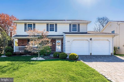 109 S Cliff Road, Colonia, NJ 07067 - #: NJMX126466