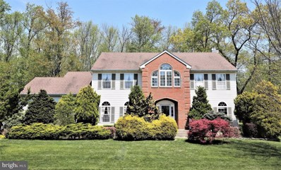 50 Kimberly Court, Monmouth Junction, NJ 08852 - #: NJMX126502