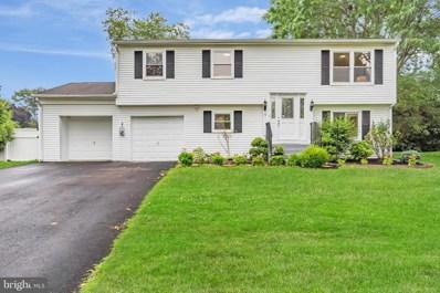 9 S Linden Lane, Plainsboro, NJ 08536 - #: NJMX126620