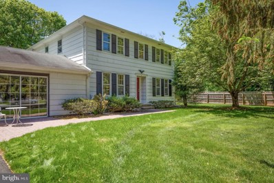 2 Spruce Lane, Princeton, NJ 08540 - #: NJMX126698