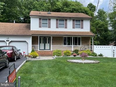 56 Westside Avenue, Avenel, NJ 07001 - #: NJMX126802