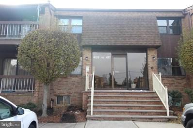 417 Sharon Garden Court, Woodbridge, NJ 07095 - #: NJMX2000004