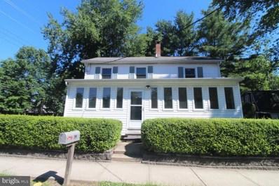 79 Edgemere Avenue, Plainsboro, NJ 08536 - #: NJMX2000022
