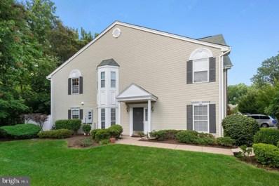 805 Berkshire Dr, Princeton, NJ 08540 - #: NJMX2000258