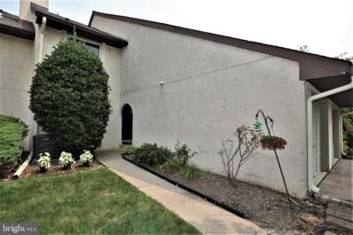 163 Thoreau Drive, Plainsboro, NJ 08536 - #: NJMX2000330