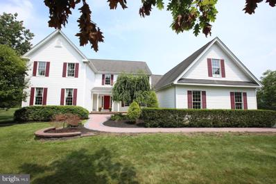 5 Windmill Court, Plainsboro, NJ 08536 - #: NJMX2000374