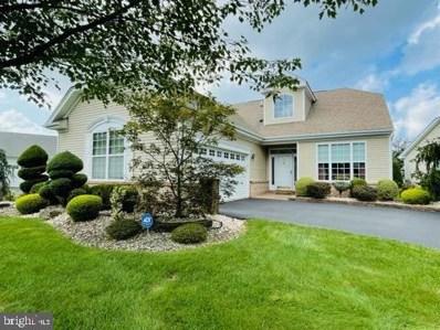 80 Crescent Way, Monroe Township, NJ 08831 - #: NJMX2000656
