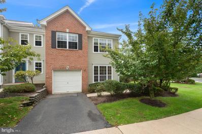 201 Berkshire Drive, Princeton, NJ 08540 - #: NJMX2000692