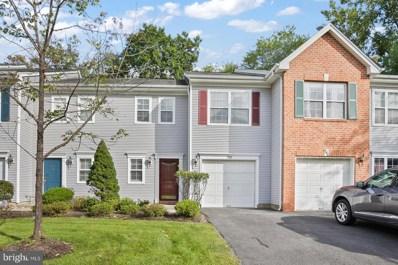 202 Waldorf Drive, Princeton, NJ 08540 - #: NJMX2000826