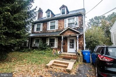 687 West Avenue, Sewaren, NJ 07077 - #: NJMX2000926