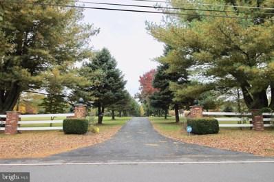 239 Long Swamp Road, New Egypt, NJ 08533 - #: NJOC100080