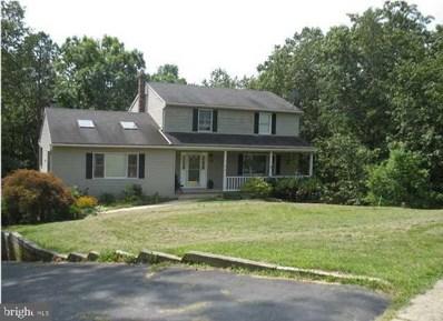 14 Blanche Drive, New Egypt, NJ 08533 - #: NJOC135576