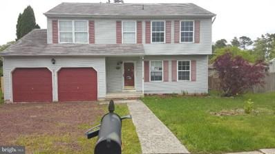 108 Holly Court, Little Egg Harbor Twp, NJ 08087 - #: NJOC136958