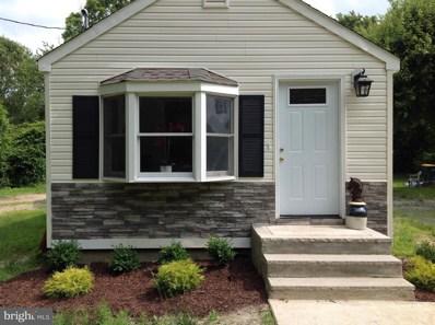 367 Lakewood Rd, New Egypt, NJ 08533 - #: NJOC136998