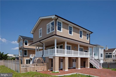 123 Osborn Avenue, Long Beach Township, NJ 08008 - #: NJOC138494