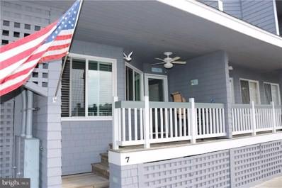 1000 N Bay Avenue UNIT C7, Beach Haven, NJ 08008 - #: NJOC139056
