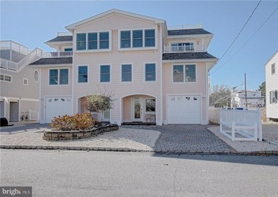22 Carolina Avenue UNIT 1, Long Beach Township, NJ 08008 - #: NJOC139630