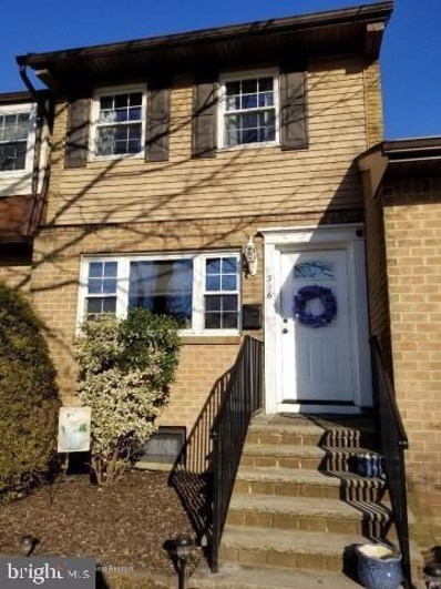 396 Flora Court, Brick, NJ 08724 - #: NJOC139954