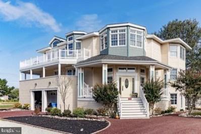 1016D-  Long Beach Boulevard, Long Beach Township, NJ 08008 - #: NJOC141088