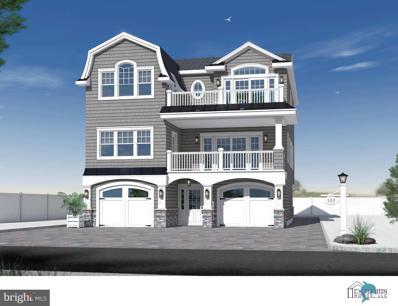 111 E Dune Lane, Long Beach Township, NJ 08008 - #: NJOC2000344