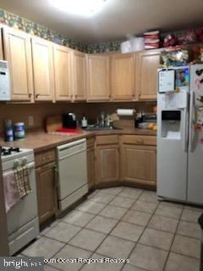160 Harlequin Glade, Bayville, NJ 08721 - #: NJOC2001302